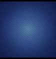 blue carbon fiber background seamless patterns vector image