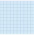 Millimeter paper vector image vector image