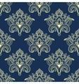 Persian paisley seamless pattern