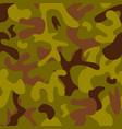 universal hunter khaki seamless pattern abstract vector image