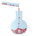 Elixir of Love vector image vector image
