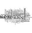 is road rage a psychiatric disorder text vector image vector image
