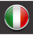 flagsItaly vector image