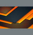abstract 3d rendering futuristic surface