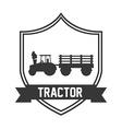 farm fresh pictogram vector image