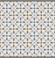 tile pattern for seamless decoration wallpaper vector image