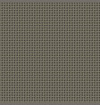 metallic wire mesh seamless texture background vector image