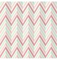 Seamless zigzag background vector image