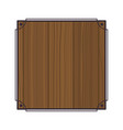 wooden background isolated icon