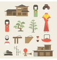 Japan icons vector | Price: 1 Credit (USD $1)