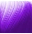 Violet Twist Flow Background vector image