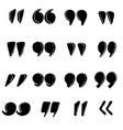 Quotes marks quotation marking speech punctuation