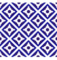 ceramic thai pattern vector image vector image