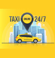 Creative of taxi online