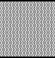 vertical arrangement geometric shapes vector image vector image