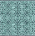 antique lace seamless pattern vector image
