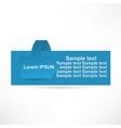 Horizontal Sample stickers for various banner