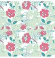nature wallpaper pattern vector image vector image