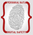 Personal data safety issues