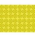 abstract pattern circle vector image vector image