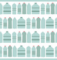 Bottle seamless pattern