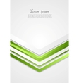 Bright abstract corporate background vector image vector image