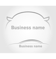Car Business Card vector image vector image