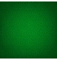 green arabic background vector image vector image