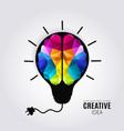 creative concept vector image vector image
