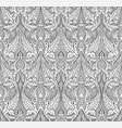 islamic motif backgorund vector image vector image