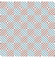 abstract pattern of squares and stripes vector image