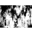 Grunge brush texture grain vector image vector image