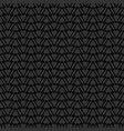 seamless pattern with triangles abstract dark vector image