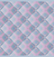quilt vector image vector image