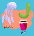 letter j child s alphabet graphics