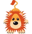 lion vector illustration vector image vector image