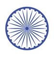 india ashoka wheel