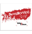 NYC skateboarding t-shirt
