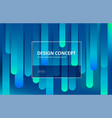 abstract background gradient geometric vector image vector image