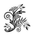 decorative Item vector image