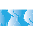 Seamless wallpaper blue background with waves vector image vector image