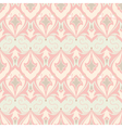 Decorative ornamental seamless pattern vector image