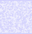 Violet square diamond pattern seamless background vector image