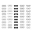 Silhouettes eyeglasses