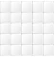 white tile