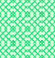 abstract seamless pattern texture in soft green vector image vector image