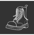 boot Creative design elements Great quality vector image vector image
