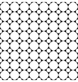 Polka dot geometric seamless pattern 1707 vector image vector image