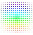 shekel shape halftone spectral grid vector image vector image
