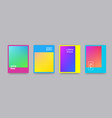 pattern backgrounds abstract color gradient vector image
